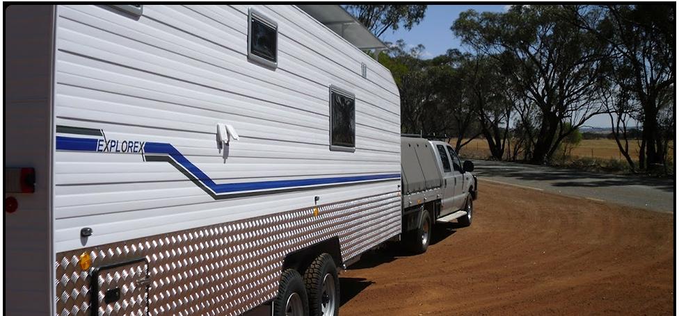 Cool Expanda Caravan Hire With Five Star Caravan Hire