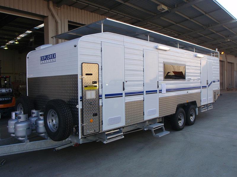 Lastest Falcon Caravan Hire  Campervan Hire Perth  Caravan Hire Perth