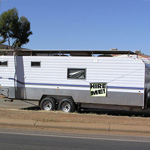 Mining Exploration Caravans Available For Hire