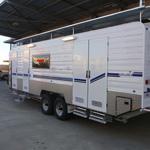 Popular Mining Exploration Caravans For Hire Perth