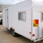 Lastest Mining Exploration Caravans For Hire Perth